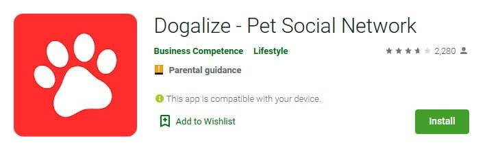The best apps for dogs Discover them!